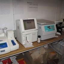 Εξοπλισμός Νεφρολογικού Τμήματος